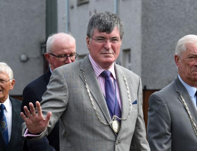 Ex-MP to be made Sir Brian Donohoe in Queen's Birthday Honours